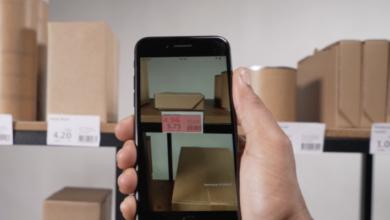 Photo of Scandit recauda $80 Millones ya que COVID-19 impulsa la demanda de entregas sin contacto