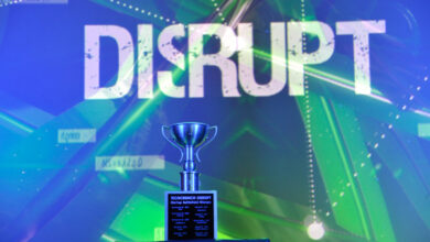 Photo of Startup Battlefield se está volviendo virtual con TechCrunch Disrupt 2020