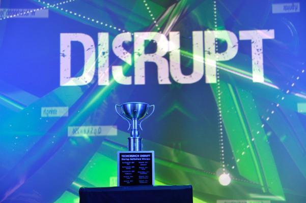 Startup Battlefield se está volviendo virtual con TechCrunch Disrupt 2020