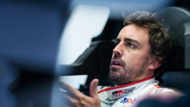 """Photo of Abiteboul, jefe de Renault: """"Alonso es una opción"""""""