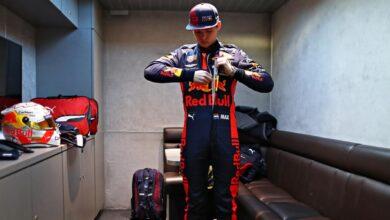 Photo of Verstappen y Norris se unen contra Fernando Alonso