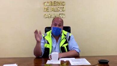 Photo of 'Tolerancia cero' en Jalisco para evitar crecimiento de pandemia