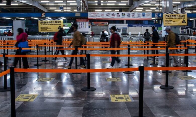 La incertidumbre prevalece con la reactivación económica: Carlos Salazar 1