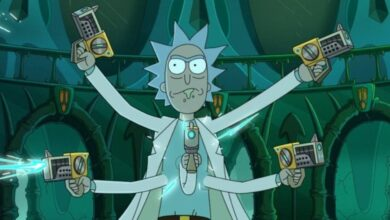 Photo of ¿Cuándo se estrenarán Rick y Morty la temporada 5?