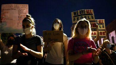 Photo of Tras protestas masivas, EU rebasa los 2 millones de contagios