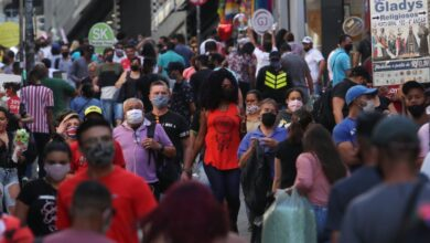 Photo of Brasil supera el millón de casos de coronavirus