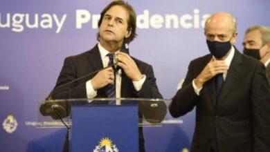 Photo of Alerta en Uruguay: hay un nuevo foco de coronavirus