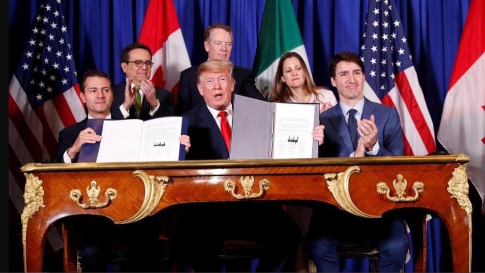 Nueva etapa del acuerdo comercial de Estados Unidos, México y Canadá: qué cambia 5