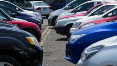 Caen 59% las ventas de vehículos ligeros en mayo 12