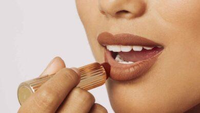 Photo of Cómo pintar los labios finos para que parezcan más gruesos