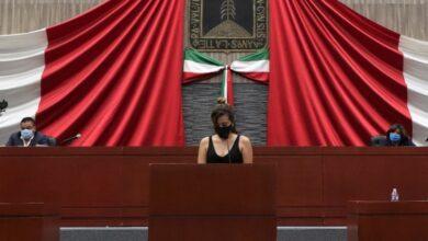 Photo of Congreso de Morelos aprobó reforma electoral que favorece al partido del gobernador