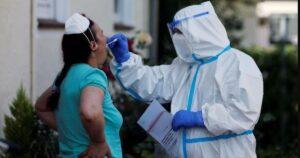 Coronavirus en Brasil: San Pablo registra récord de 434 muertes en 24 horas