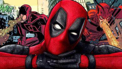Deadpool es el mejor (y MÁS GRANDE) artista de escape de Marvel
