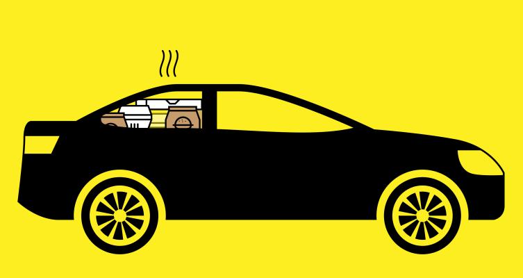 Después de perder Grubhub, se informa que Uber aclama a Postmates