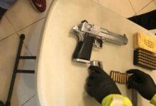 Photo of Detienen a expresidente de Ecuador por portar ilegalmente un arma
