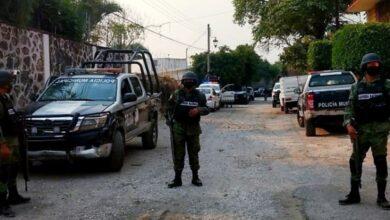 Photo of Detienen a la viuda por asesinato de pieza clave en 'Operación Safiro'