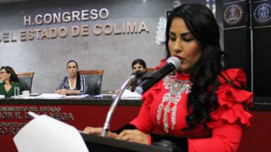 Photo of Diputada de Morena en Colima es hallada en fosa clandestina