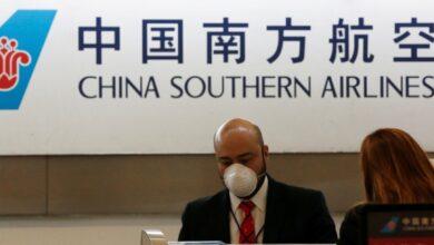 Photo of EU bloqueará vuelos desde y hacia China