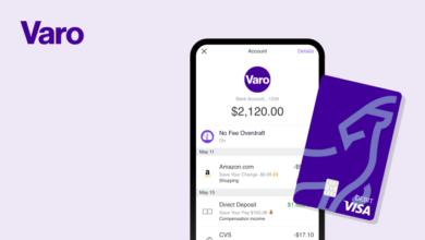 Photo of La startup de banca móvil Varo se está convirtiendo en un verdadero banco