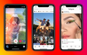 Instagram expande su clon de TikTok «Carretes» a nuevos mercados 1