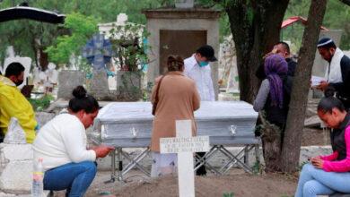 Photo of Iztapalapa rebasa los 600 fallecimientos por Covid-19; aquí puedes revisar los datos de tu municipio