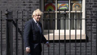 Photo of Johnson abre las puertas del Reino Unido a los habitantes de Hong Kong