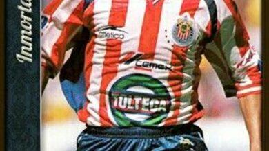 Photo of La estrella mexicana a la que no le dejaron fichar por el Atlético