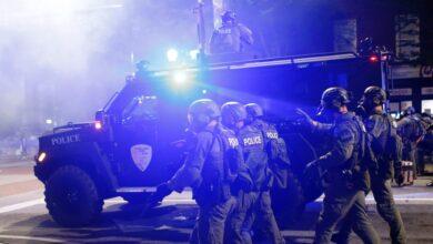 Photo of Lamenta Landau violencia en EU tras protestas por caso Floyd