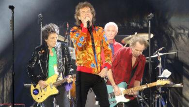 Photo of Los Rolling Stones amenazan con una demanda al presidente Trump