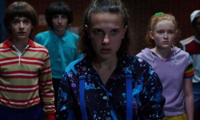 Creadores de Stranger Things y Netflix fueron demandados por robar una idea para un show 1