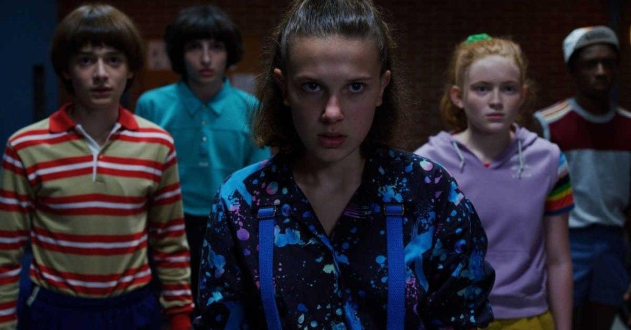 Creadores de Stranger Things y Netflix fueron demandados por robar una idea para un show 2