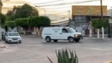 Photo of Matan a joven mujer en un auto lavado de El Pueblito, Corregidora, la mata su ex pareja sentimental