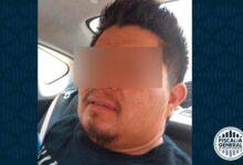Photo of Mató a una persona en Santa Rosa Jáuregui, ya fue detenido, anduvo 2 años a salto de mata