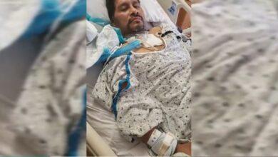 """Photo of Migrante estuvo a punto de ser deportado por hospital al no tener """"seguro ni papeles"""""""