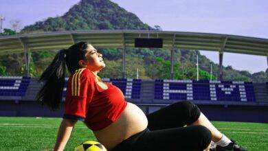 Mira algunas de las señales que podrían indicar un embarazo 6