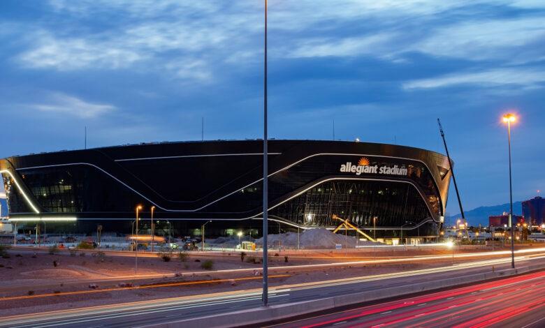 Photo of NFL anuncia juego de las estrellas previo al Super Bowl en estadio de Las Vegas