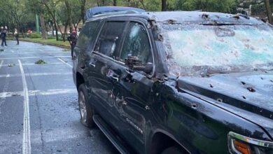 Photo of Narcotráfico: dos muertos en un atentado contra el jefe de seguridad de Ciudad de México