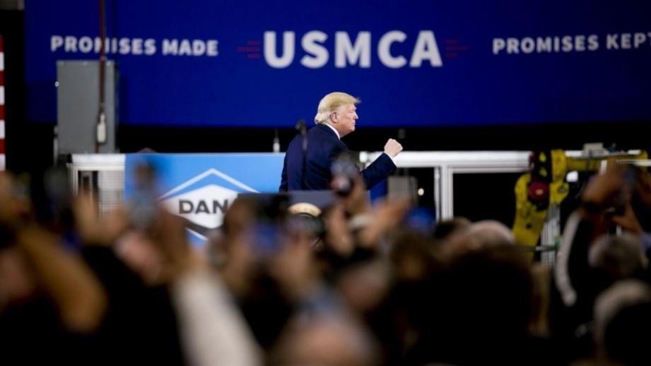 Nueva etapa del acuerdo comercial de Estados Unidos, México y Canadá: qué cambia 1