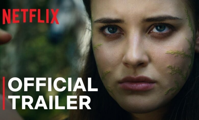 Netflix Fantasy Serien