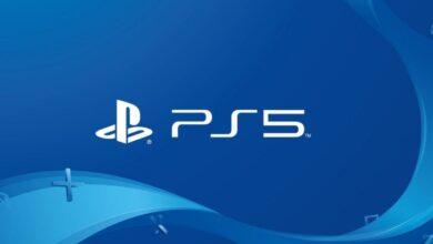Photo of La página de PlayStation 5 se activa en Amazon