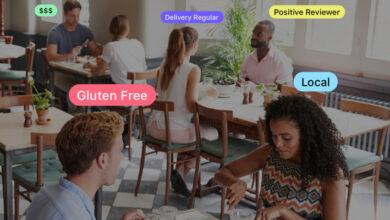 Photo of SevenRooms recauda $ 50 millones para duplicar las reservas, pedidos y otras herramientas para negocios de hostelería