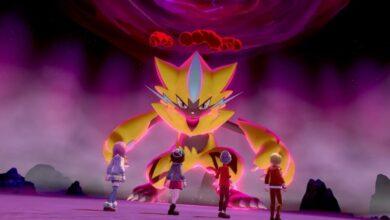 Photo of Shiny Zeraora ahora disponible en Pokémon Home
