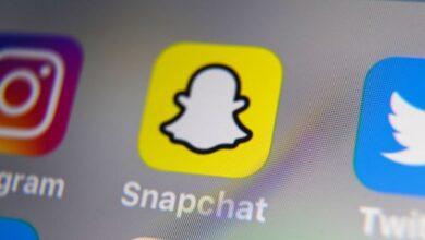 Photo of Snapchat prueba la navegación al estilo TikTok para explorar contenido público