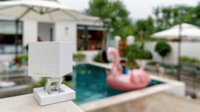 Photo of Wyze lanza su cámara para exteriores sin cables de $ 50