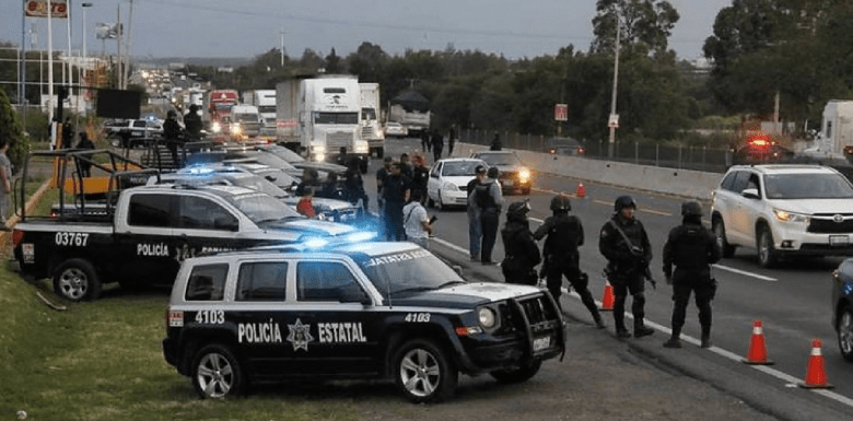 """Y el narcollegó a Querétaro, se desata la guerra entre """"El Marro"""" y """"El Mencho"""""""
