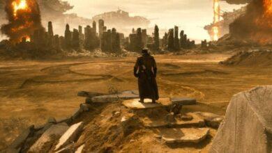 Photo of Zack Snyder se burla de más escenas de Batman Knightmare