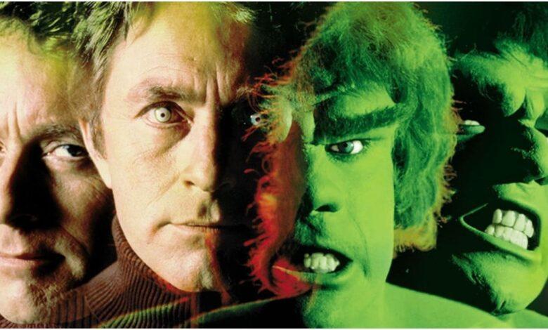 10 cosas que no sabías sobre la serie Hulk de 1978 | ScreenRant
