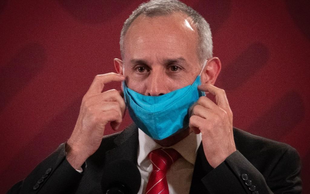 10 gobernadores solicitan destitución inmediata de López-Gatell 2