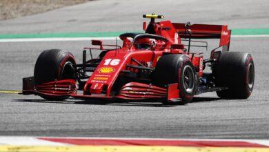 Photo of Ferrari puede avanzar sus mejoras al Gran Premio de Estiria