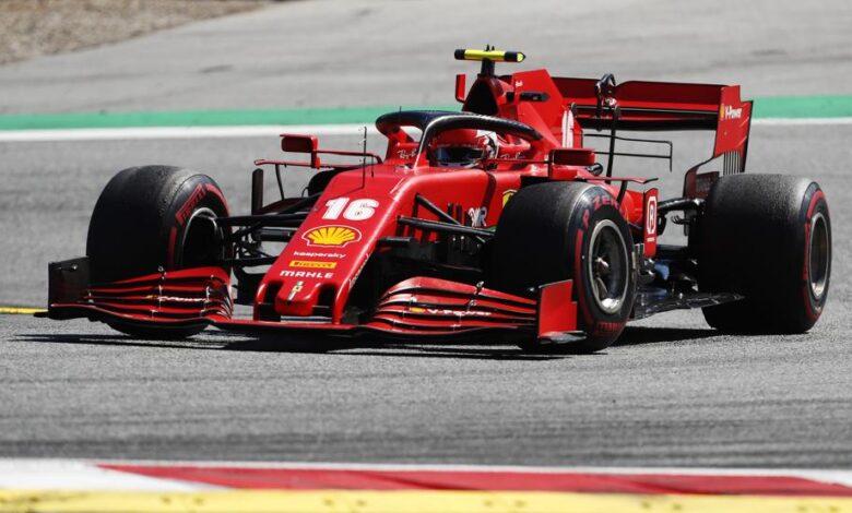 Ferrari puede avanzar sus mejoras al Gran Premio de Estiria 1